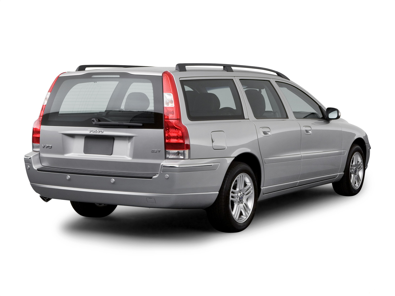 2 x new gas struts suit volvo v70 xc70 tailgate 2000 to. Black Bedroom Furniture Sets. Home Design Ideas