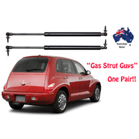 Gas Struts suit Chrysler PT Cruiser Wagon Tailgate 2001 to 2010 New PAIR