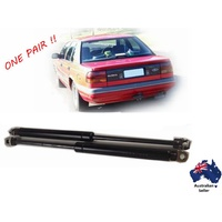 2 x NEW Ford Falcon Fairmont BOOT gas struts EA and EB SERIES 1 88 to March 92