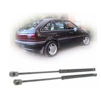 Gas Struts Suit Ford Laser KC KE Model Hatch Tailgate 1985 to 1990 New PAIR