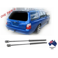 Ford Falcon BA & BF series Wagon Tailgate Gas Struts 2002 to 2010 New PAIR