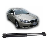 Gas Struts Ford Falcon FG model BONNET 2008 to 2014 Mk1 Mk2 XT G6 G6E XR6 XR8
