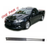 Ford Falcon UTE Hardlid Hard Cover Flat Lid GAS STRUTS suit FG models 700mm