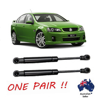 2 x NEW Gas Struts suit Holden VE Commodore WM Statesman Caprice BOOT 06 to 13