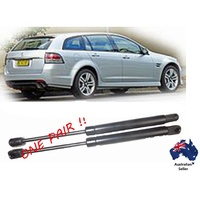 Holden VE VF Commodore Wagon 2008 on Tailgate Boot Gas Struts New PAIR 2913ZQ