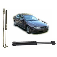 Gas Struts Combo Holden Commodore VT to VZ 2 PAIRS Bonnet and Boot WITH spoiler