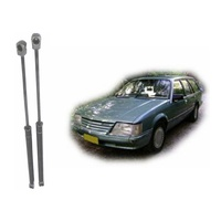 Holden Commodore VB VC VH VK VL Wagon TAILGATE gas struts 1978 to 1988 New PAIR