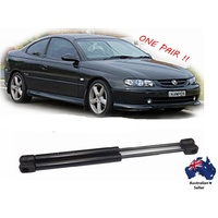 Holden Monaro VX CV8 Boot Gas Struts 2001 to 2006 New PAIR GTO GTS Coupe4 4413PV