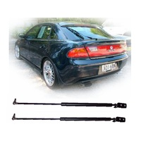 2 x NEW Gas Struts suit Mazda 323 Astina Coupe Hatch BA Series 1994 to 1998