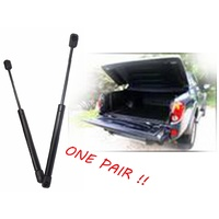 2 x NEW Gas Struts fit Mitsubishi Triton Ute Hard Lid cover ML model 2006 - 2009