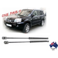 2 x NEW Gas Struts suit Nissan X Trail TAILGATE XTrail T30 model 2000 to 2007