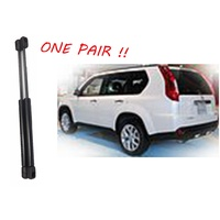 2 x NEW Tailgate Gas Struts suit Nissan XTrail T31 model 2007 to 2013 X Trail