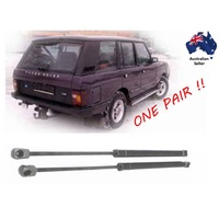 2 x NEW Gas Struts suit Range Rover Classic 1970 to 1994 Rear Window / Tailgate